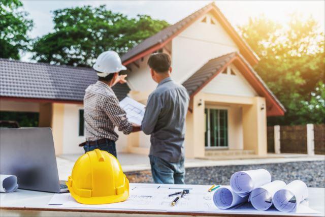 注文住宅を建てるならどこに依頼すべき?施工業者の選び方